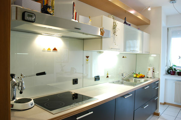 Beautiful Pannelli Per Muri Cucina Ideas - Embercreative.us ...